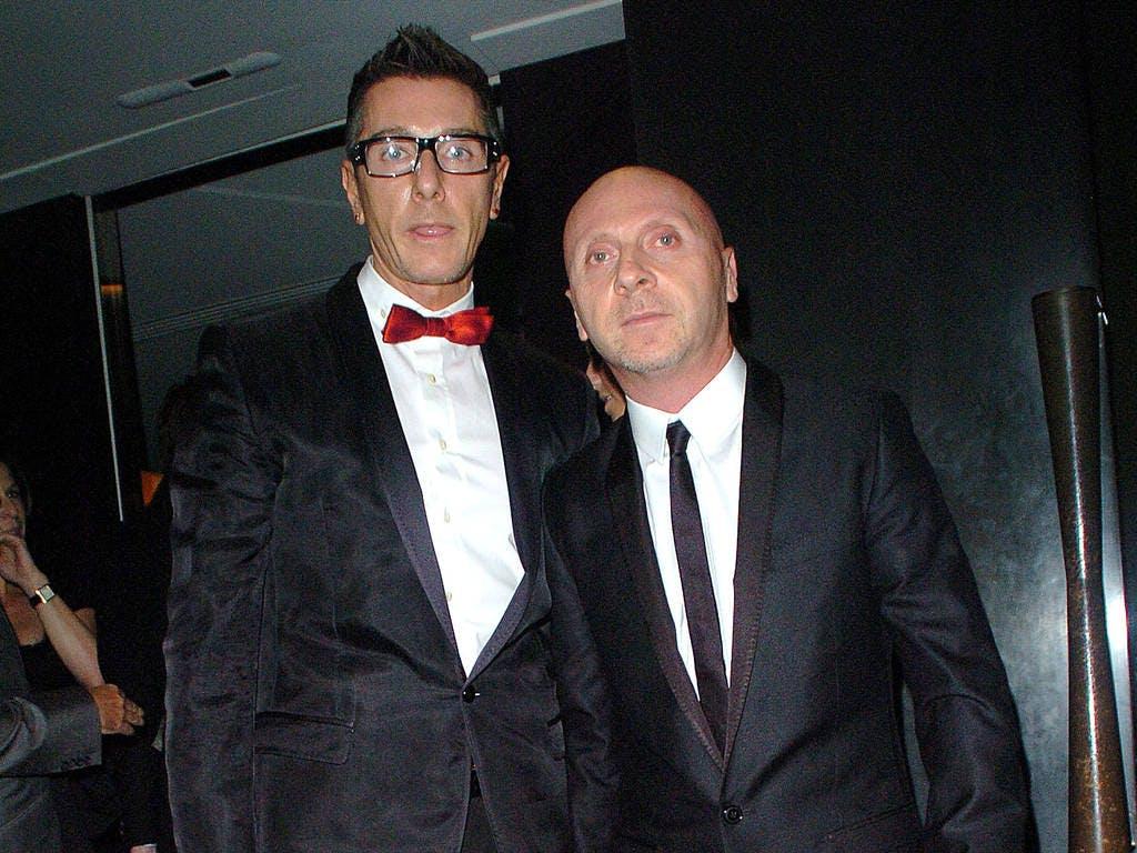 a63d5f78f2 Stefano Gabbana: «Gli accessori sono solo una strategia»