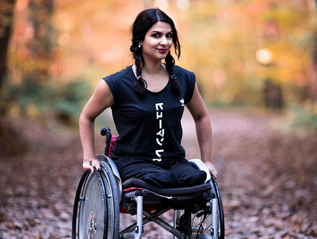 Hot disabled girls, tj stripper for your birthday video
