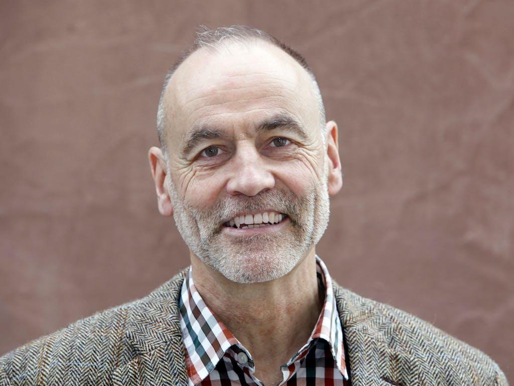 Christoph Held: «Alzheimer-Kranken geht es im Heim oft besser»