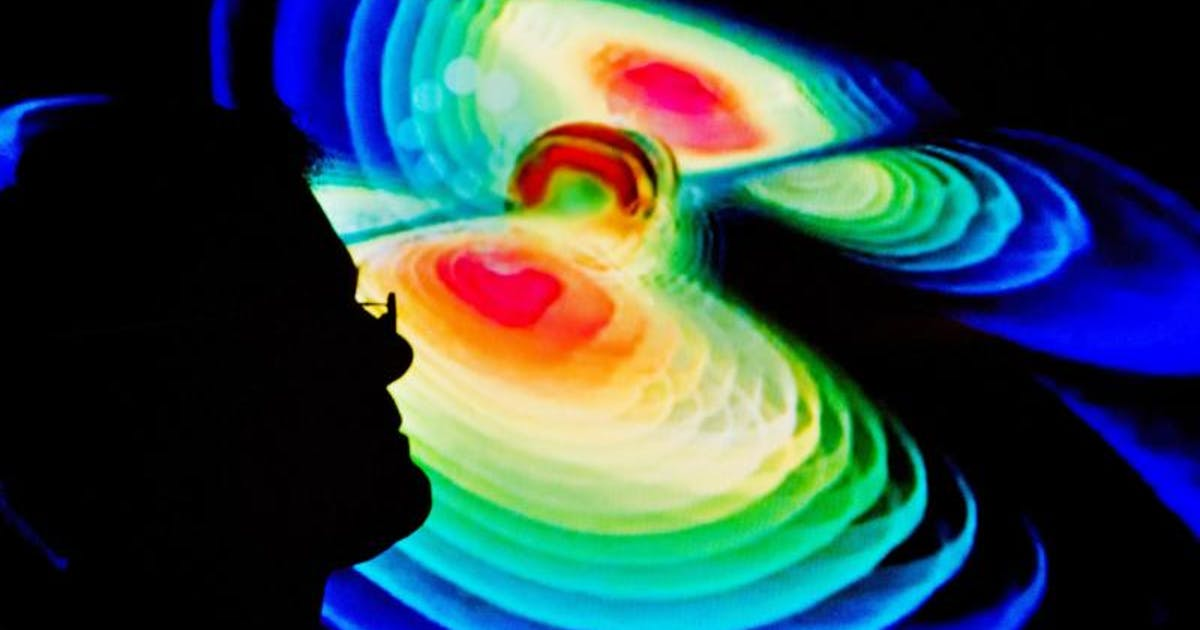 So sind Zürcher Wissenschaftler der Dunklen Materie auf der Spur