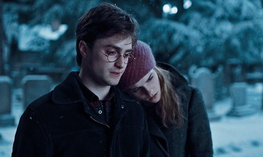 Harry Potters Elternhaus Steht Zum Verkauf