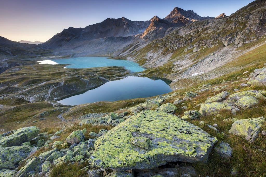 23ccd7420626a5 Naturverträgliches Wandern - der Schweiz zuliebe