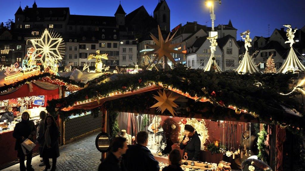 Start Weihnachtsmarkt.Weihnachtsmärkte Früher Start Wird Kritisch Beäugt