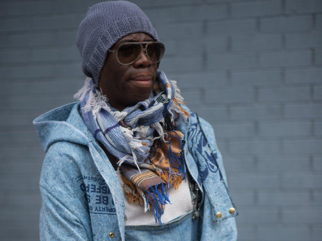 c803612918ea Tendance homme   voici à quoi ressemble l écharpe de l homme cet hiver 2018