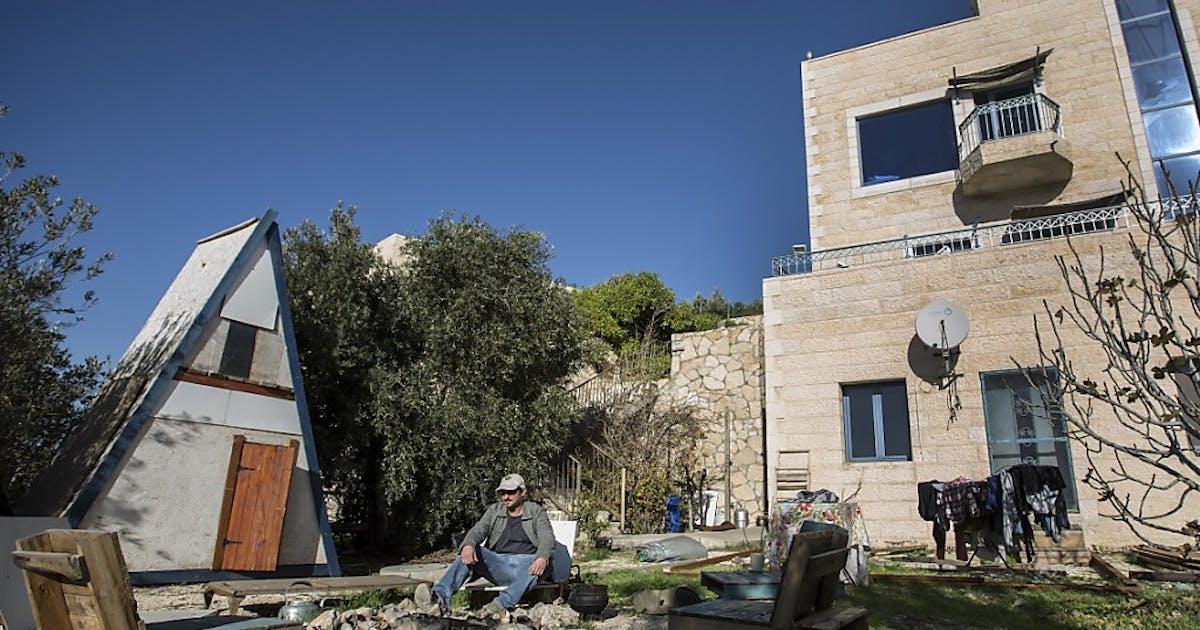 israelis klagen gegen airbnb. Black Bedroom Furniture Sets. Home Design Ideas