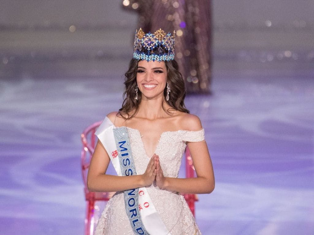 Official Thread of Miss World 2018 ® Vanessa Ponce De León - MEXICO - Page 2 14ada70a-8d55-4511-8a95-5d21040bf1c4