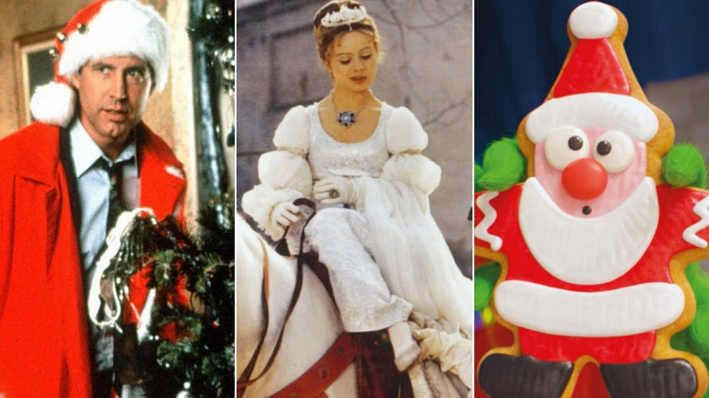 Griswolds Weihnachten.Vom Grinch Bis Zu Den Griswolds Die 20 Besten Weihnachtsfilme