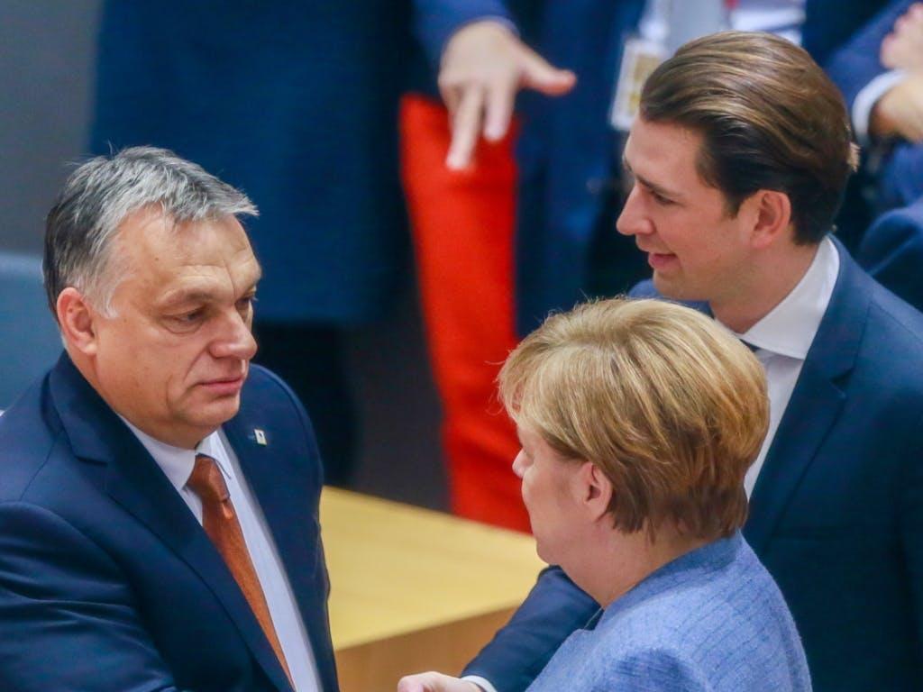Orban News
