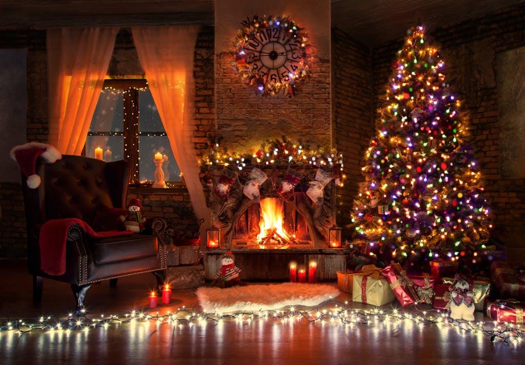 Wann Wird In New York Der Weihnachtsbaum Aufgestellt.Skurrile Weihnachtsbräuche Rund Um Die Welt
