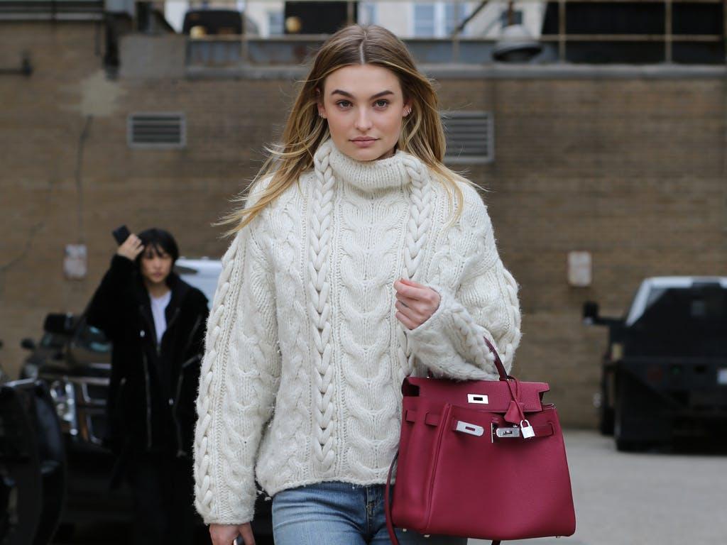 100% de haute qualité haut de gamme authentique magasin britannique Shopping : dans quel sac de luxe investir ?