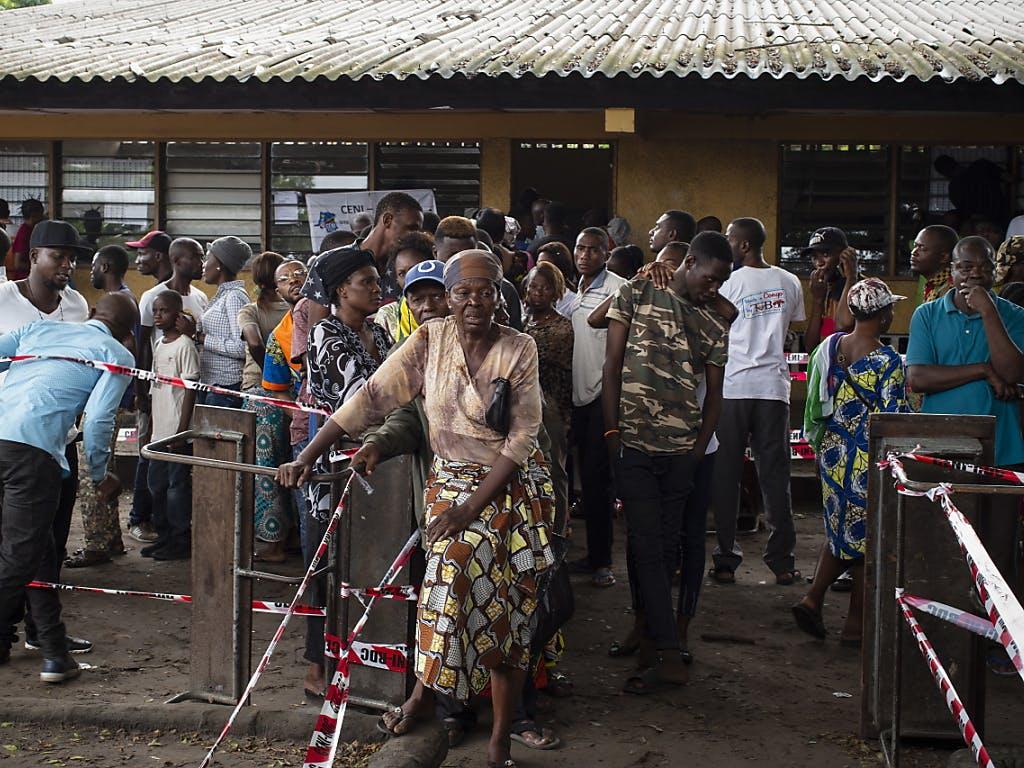 Bildergebnis für Provinz Mai-Ndombe verwüsteten
