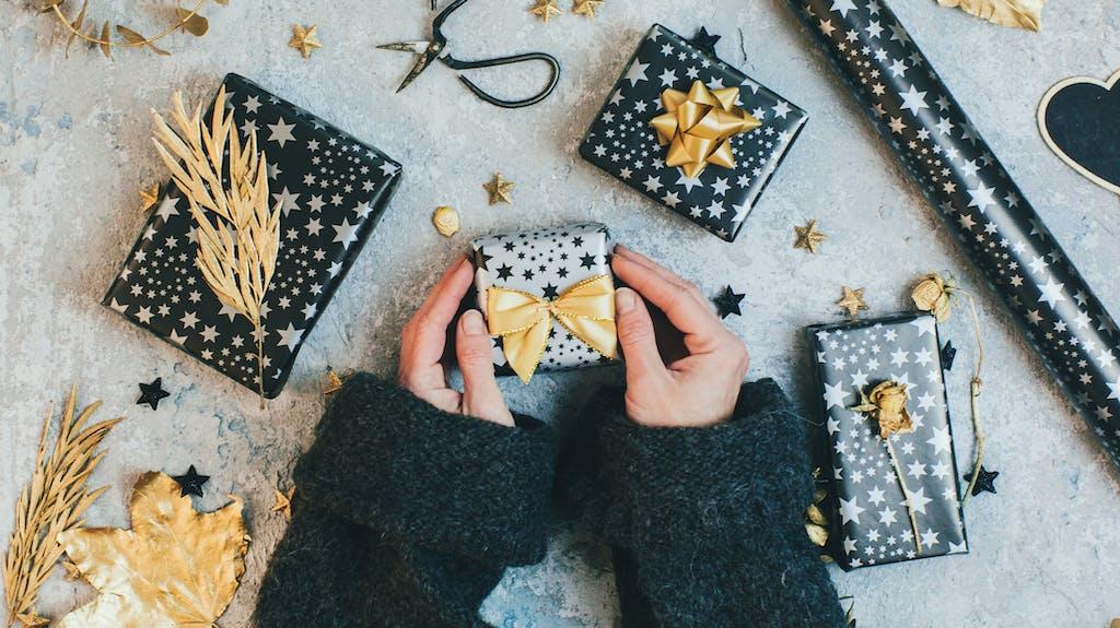 Welcher Geschenke-Typ sind Sie?