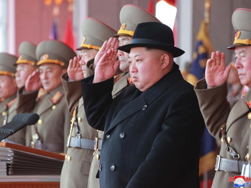 Gipfeltreffen zwischen Süd- und Nordkorea vereinbart