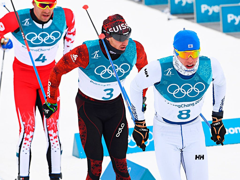 Olympische Winterspiele in Südkorea eröffnet