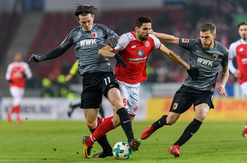 Neuer Stürmer für GC: Kodro kommt leihweise von Mainz