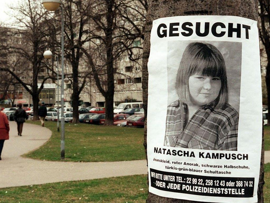 Entführung Von Natascha Kampusch