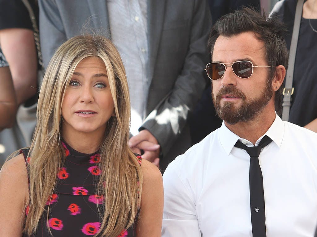 Matrimonio In Extremis : Aniston theroux una vacanza per salvare il matrimonio