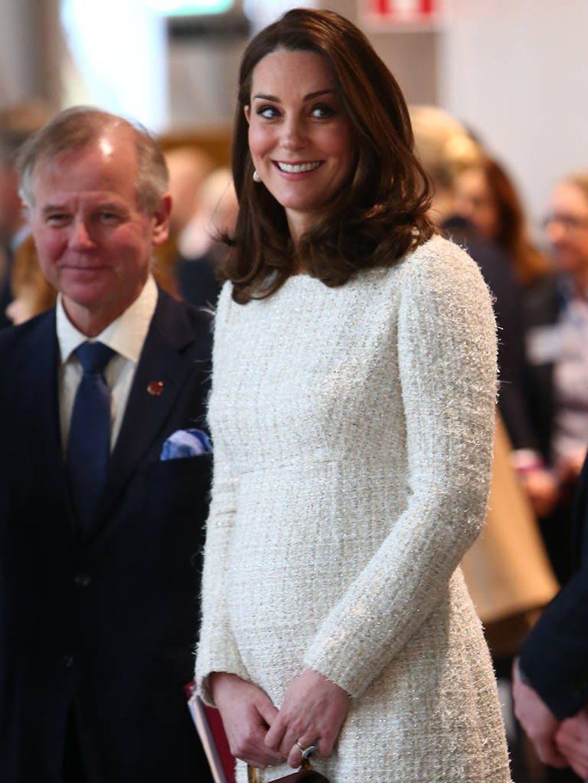 La duchesse de Cambridge a besoin d être à l aise dans ses mouvements 94ce8e08c57