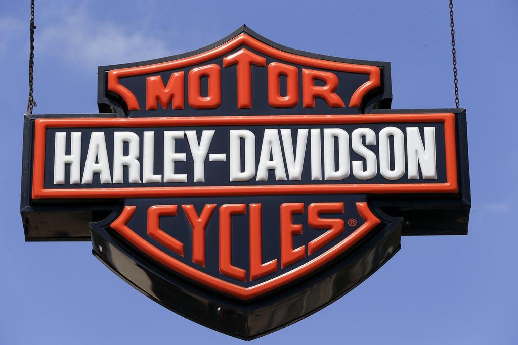 EU droht mit Zöllen auf Harleys und Whiskey