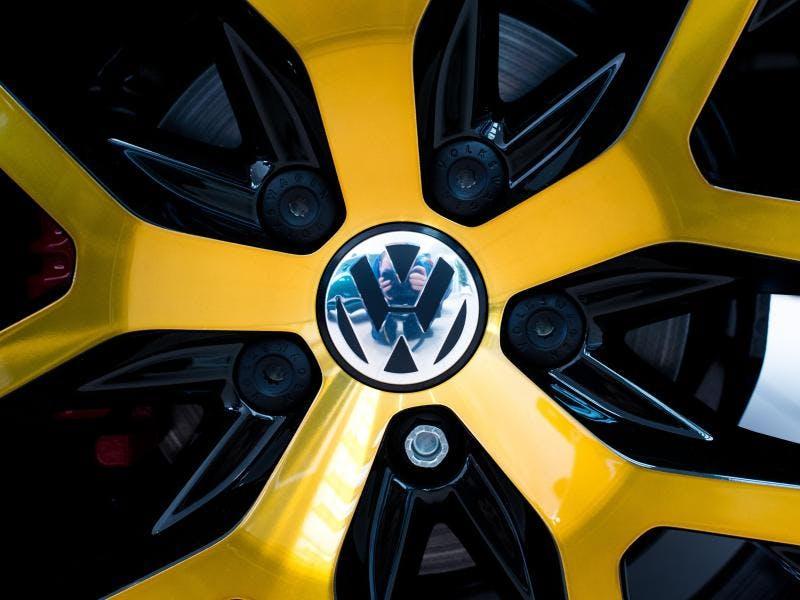 Volkswagen legt vorläufige Zahlen vor: Aufsichtsrat tagt