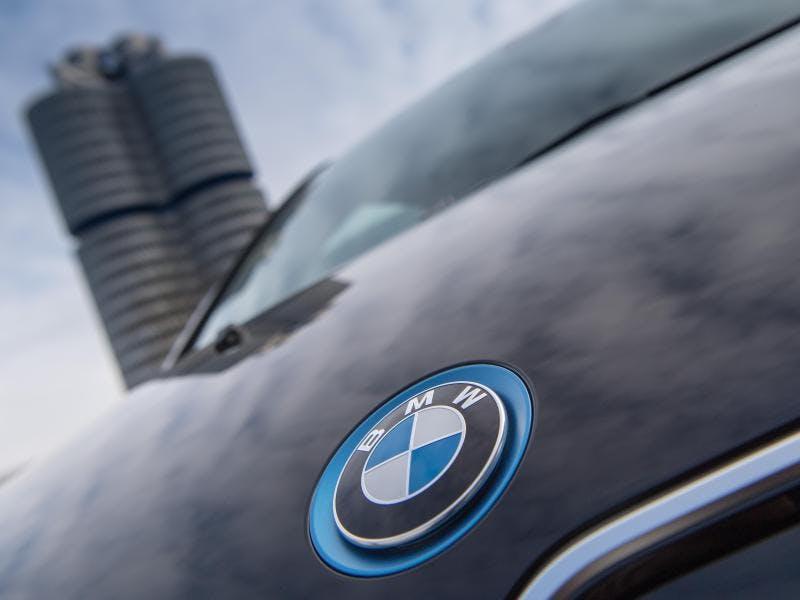 Falsche Abgassoftware bei BMW