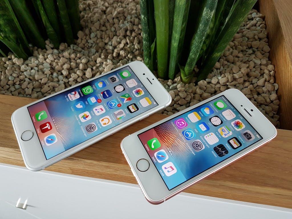 Iphone Se Sim Karte Einlegen.Das Neue Kleine Iphone Se Ist Perfekt Und Trotzdem Nichts Für Mich