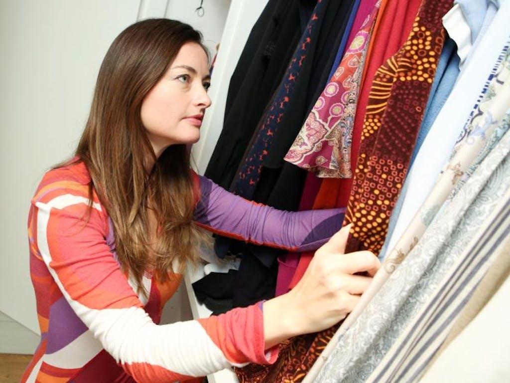 Kleiderschrank ausmisten so geht 39 s for Leben ausmisten
