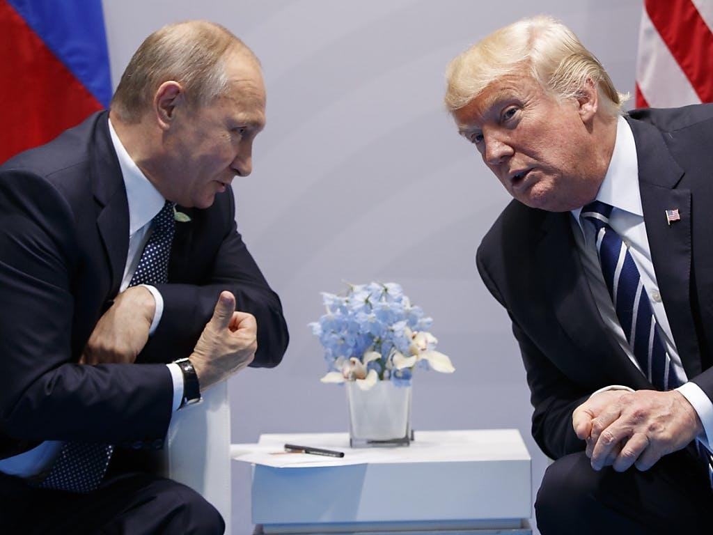Republikaner sehen Entlastung für Trump