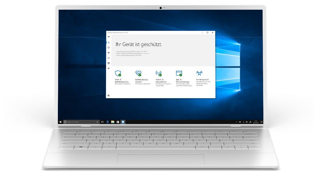 Windows-10-Updates sollen in Zukunft viel schneller werden