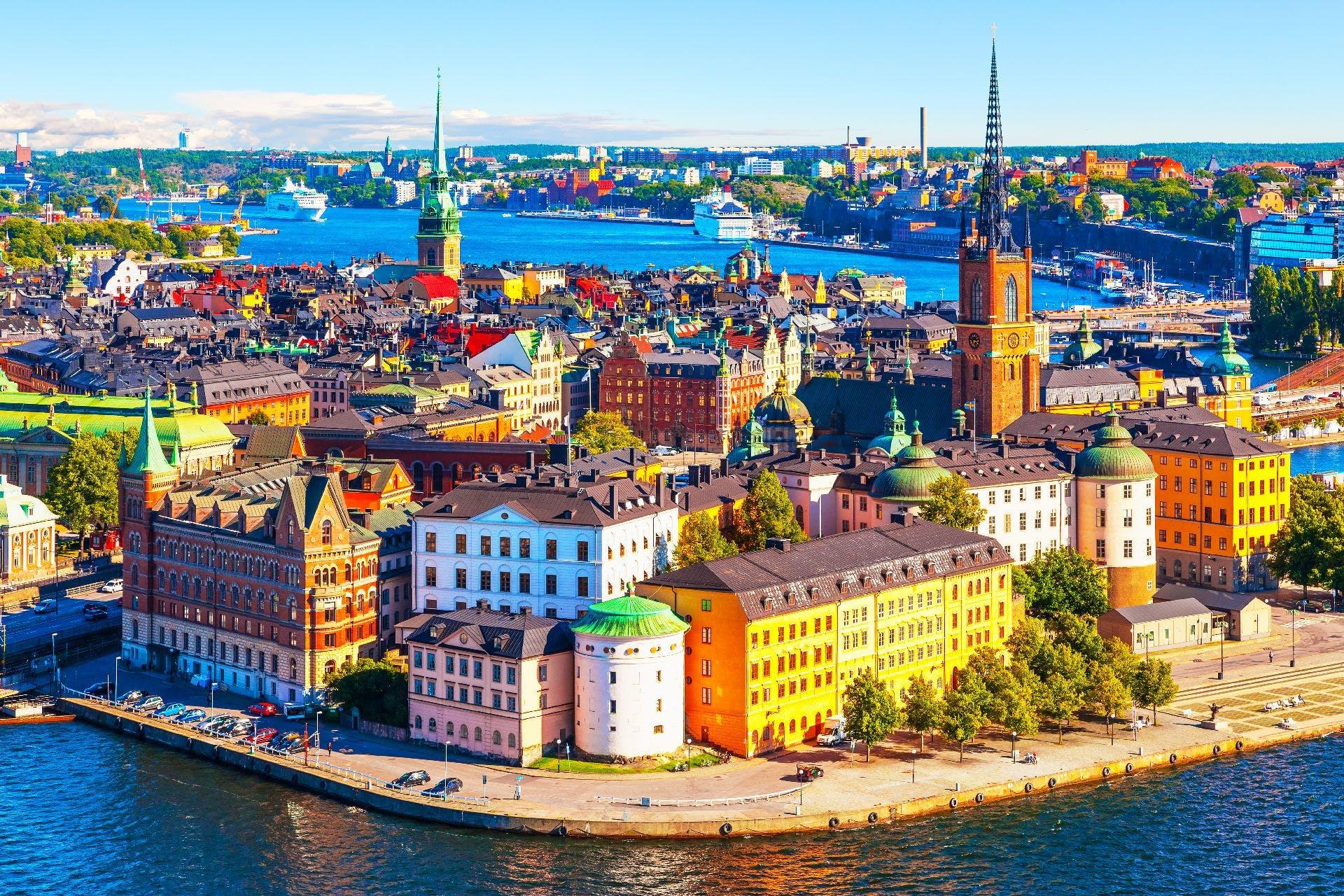Weltglücksreport: In Finnland leben die glücklichsten Menschen