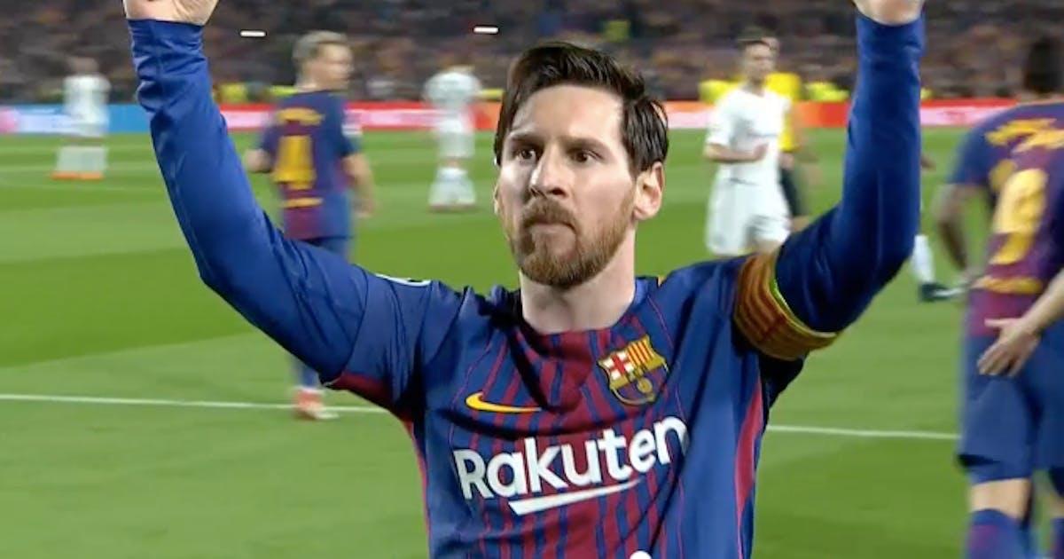Barça schlägt Chelsea mit 3 0 und steht im Viertelfinal 56a8ca5795b