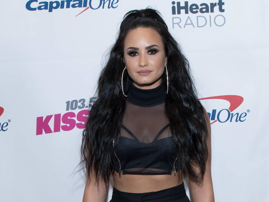 qui est Demi Lovato datant en ce moment Jaimie Alexander Dating 2014