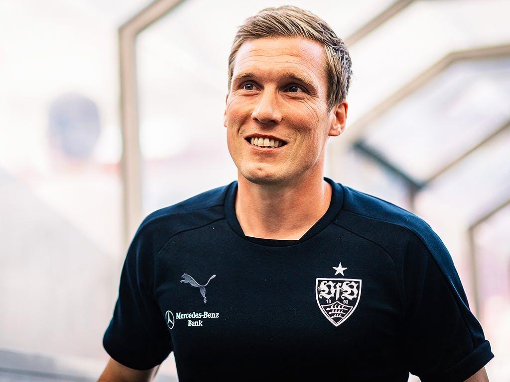 DFB zeichnet Ex-BVB-Jugendtrainer Wolf als Trainer des Jahres 2017 aus
