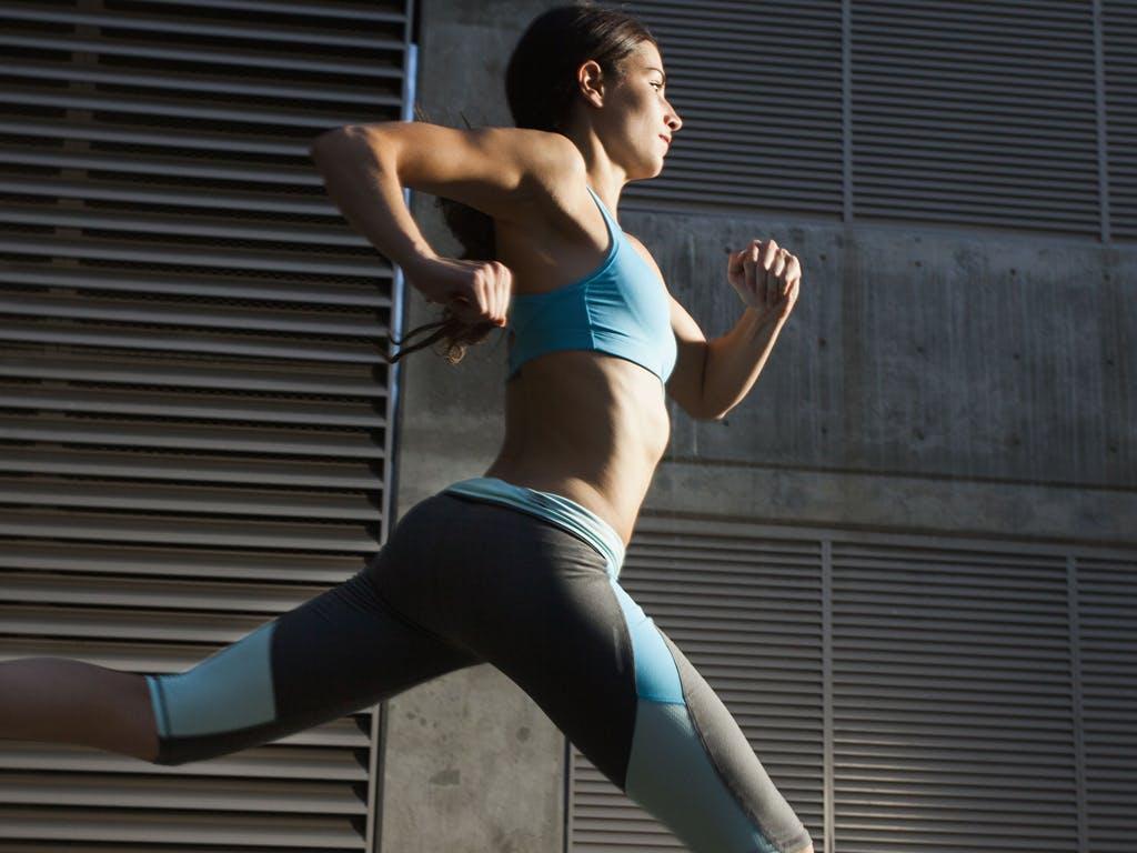faire du sport en musique boosterait l 39 endurance. Black Bedroom Furniture Sets. Home Design Ideas