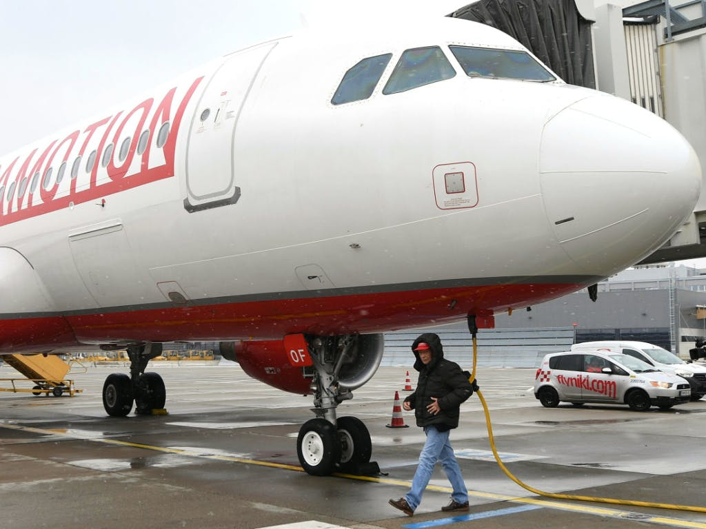 Schneller Schwenk: Lauda will an Ryanair verkaufen