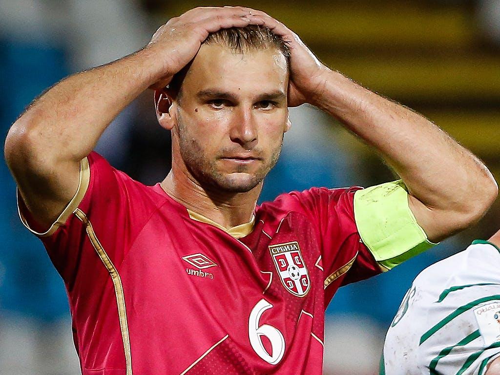 so tickt der schweizer wm gegner serbien