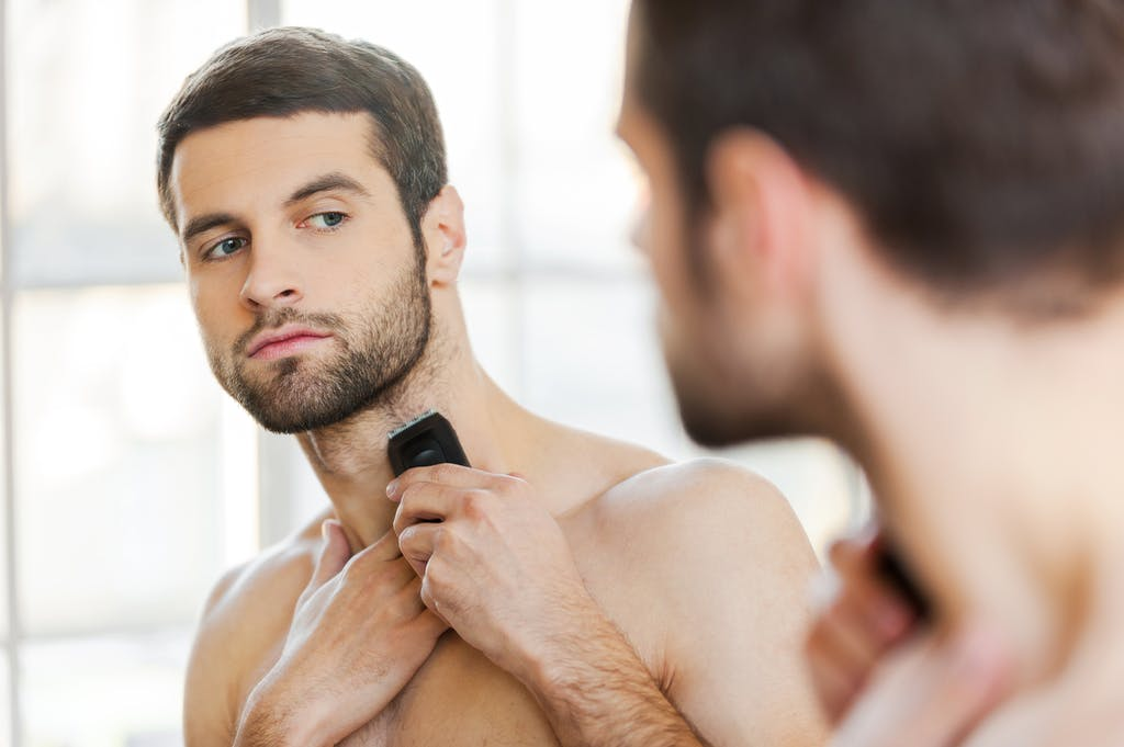 Welcher Bart Steht Welcher Gesichtsform