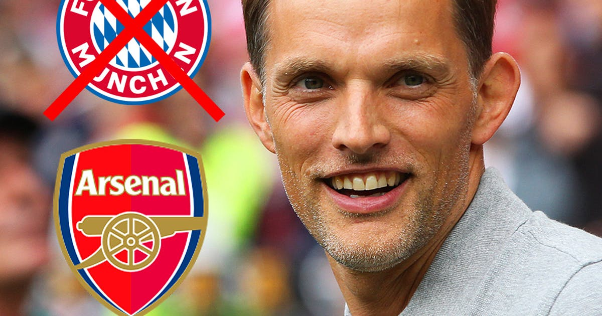Tuchel Sagt Bayern Ab