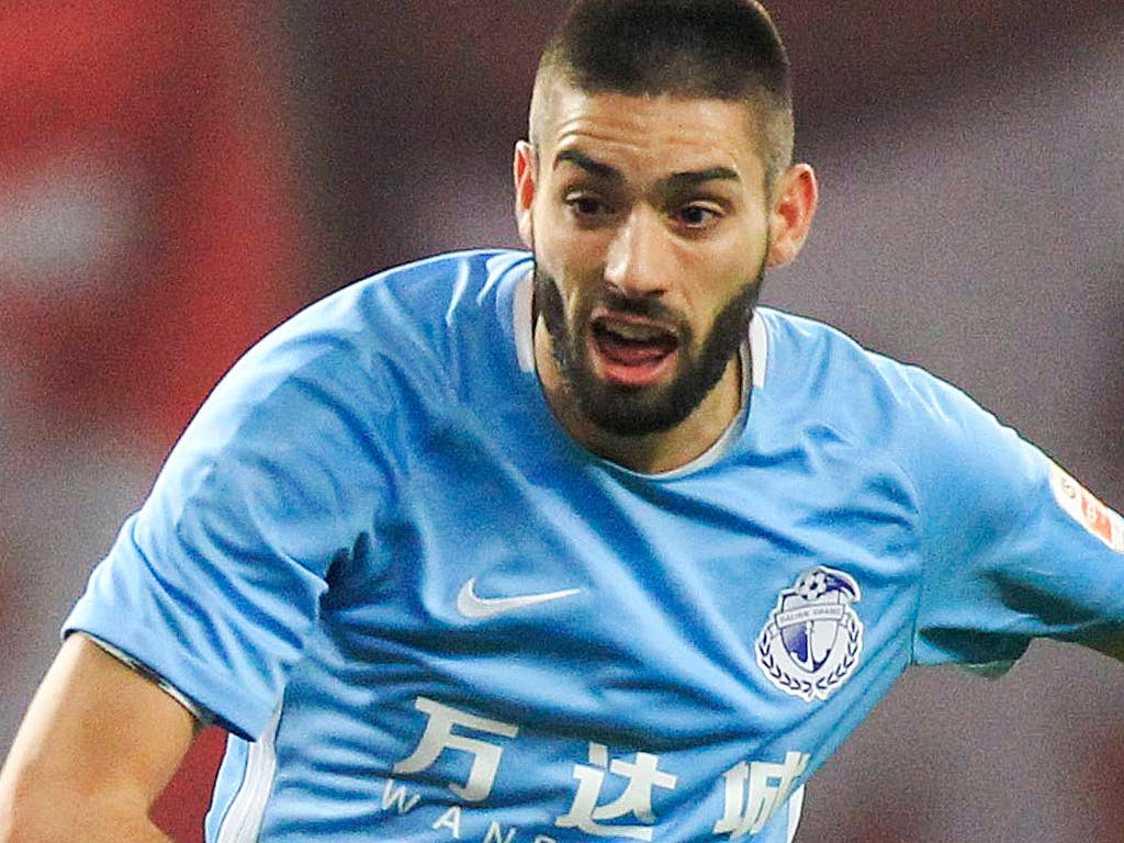 Image result for carrasco china