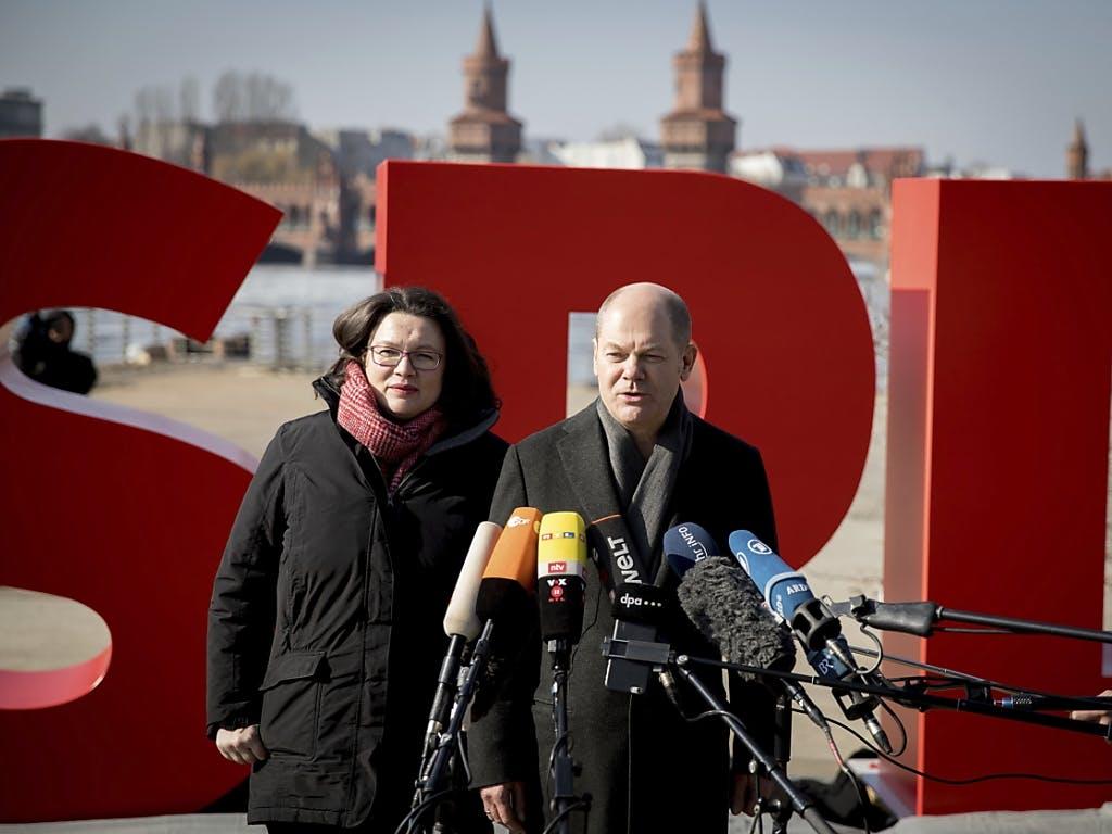 Merkels Kabinett komplett: So sieht Deutschlands neue Regierung aus
