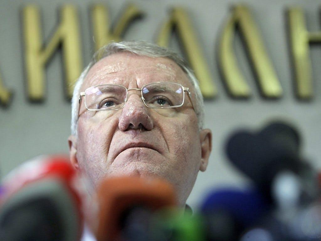 UNO-Tribunal verurteilte Seselj rechtskräftig zu zehn Jahren Haft