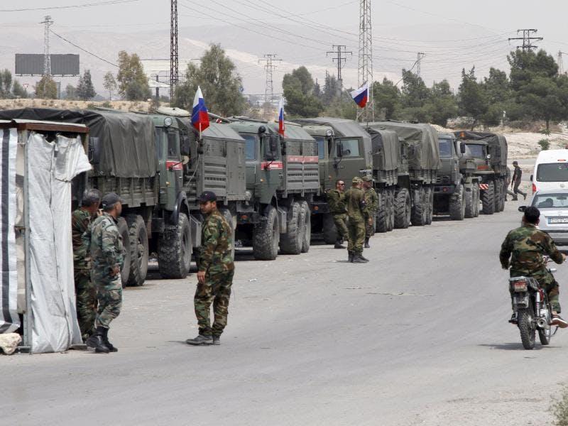Dringlichkeitssitzung der OPCW zu Chemiewaffenangriff in Syrien