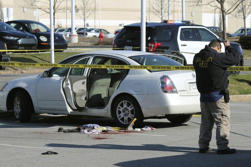 Tragödie in Merrillville: 3-Jährige schießt auf schwangere Mutter