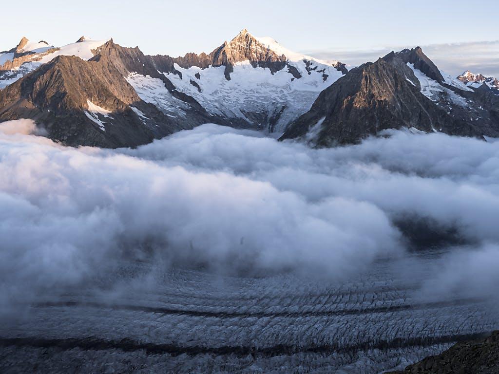 Gletscherspalte Kreuzworträtsel