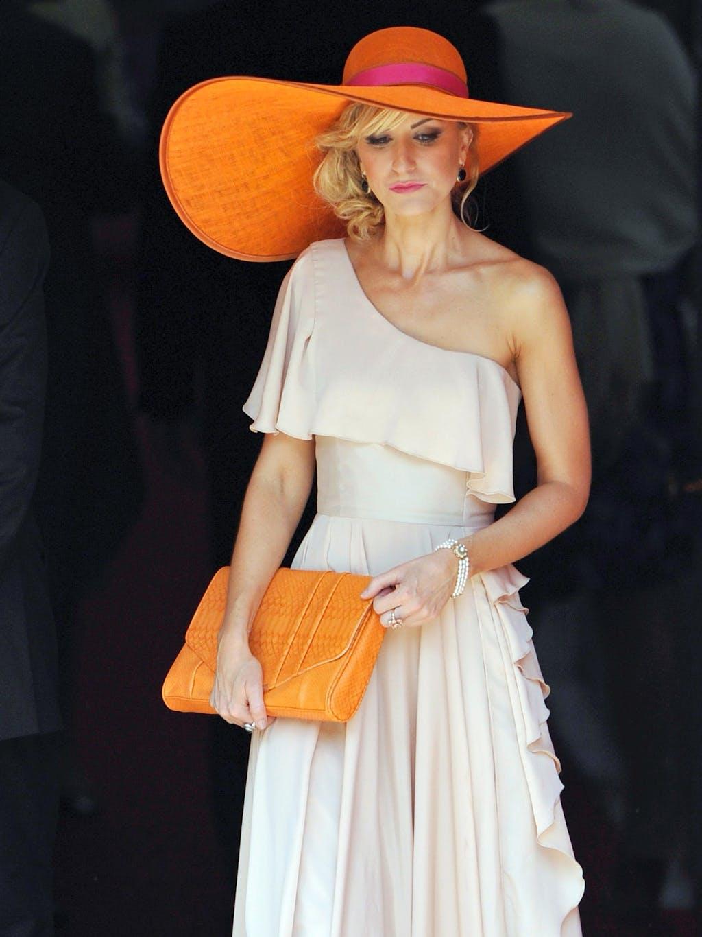 Was Gäste zur Hochzeit von Meghan und Harry lieber nicht tragen sollten