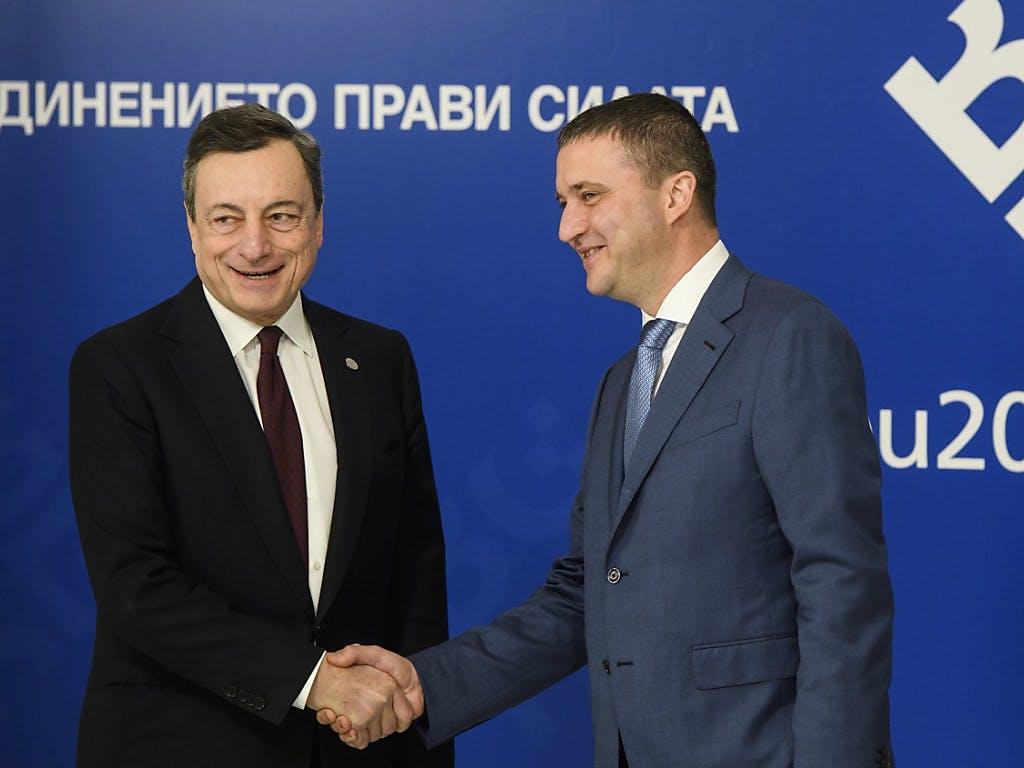 EU uneins über härtere Steuerregeln für Digital-Riesen