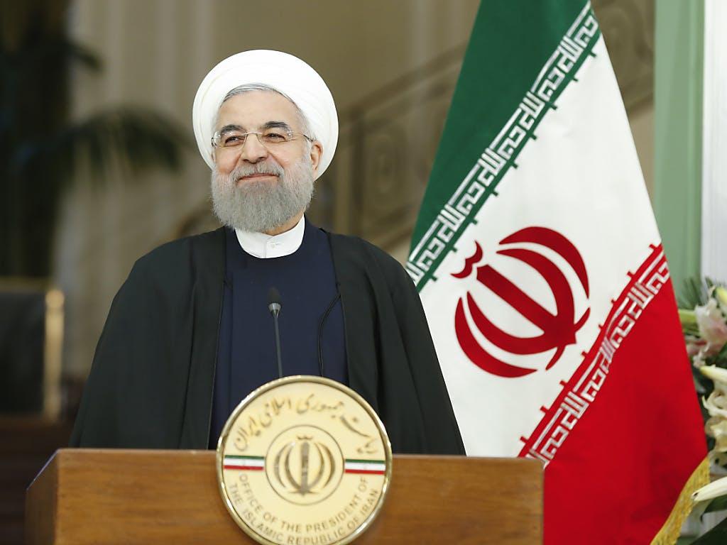 Iran lehnt Neuverhandlung von Atomdeal ab