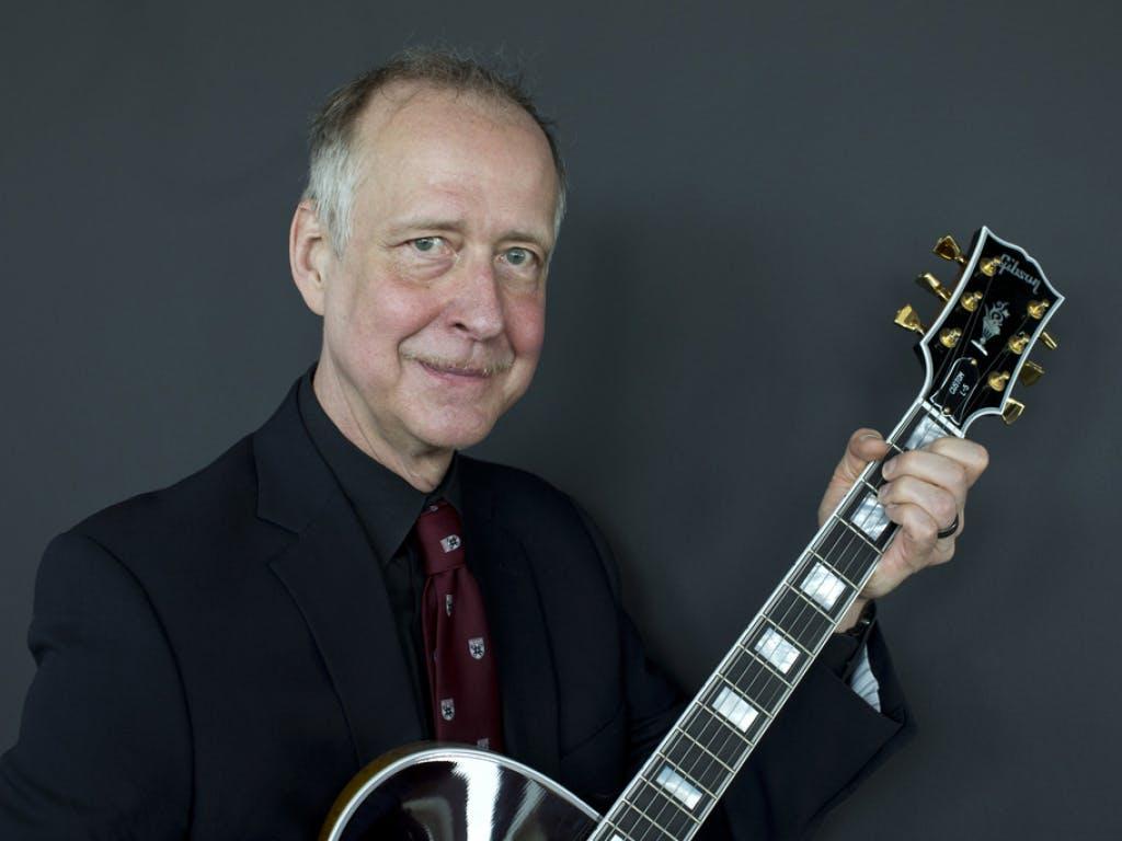 Gitarren-Hersteller Gibson meldet Insolvenz an