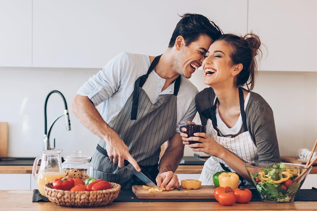 Hobbyköche aufgepasst: Das sind die 10 schlimmsten Fehler in der Küche
