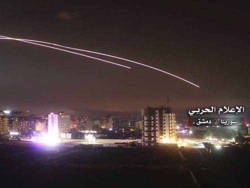 UN warnen vor neuem Flächenbrand im Nahen Osten